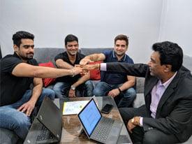 Bringing the Sales Community together